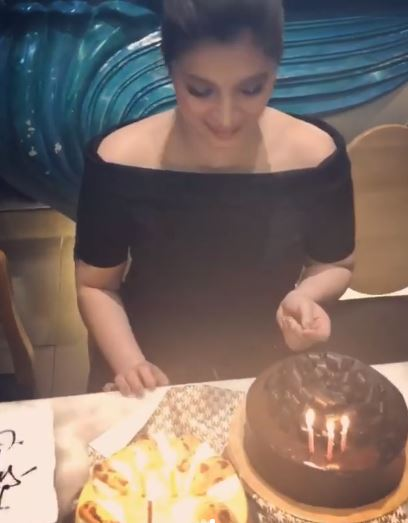 Angel Locsin Thanked Everyone Who Greeted Her On Her Birthday