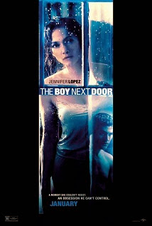The Boy Next Door <br><span class='font12 dBlock'><i>(The Boy Next Door )</i></span>