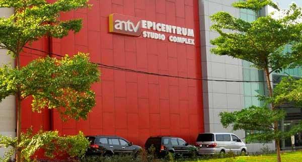 Cara Menghubungi CS Stasiun Televisi ANTV