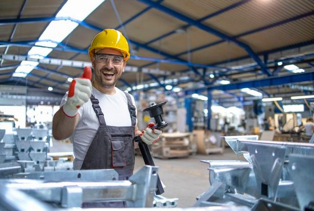 5 Ways to be Happier at Work in Supply Chain Management