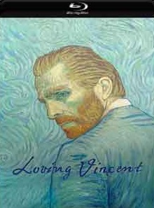 Com Amor, Van Gogh 2018 Torrent Download – BluRay 720p e 1080p Dublado / Dual Áudio