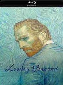 Com Amor, Van Gogh 2018 Torrent Download – BluRay 720p e 1080p Dublado / Dual Áudio
