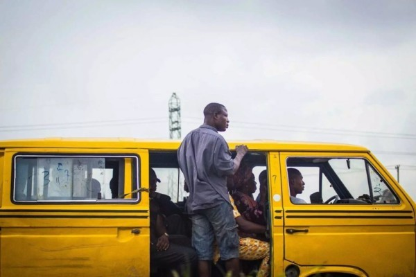 Lagos bus conductors to start wearing uniforms in January 2018