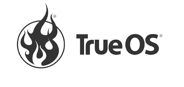 TrueOS banner