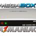 [ATUALIZAÇÃO] MEGABOX MG5 HD V7.34 - 24/11/2016