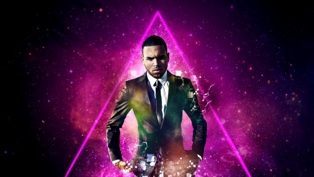 Chris Brown Wallpapers Rap Singer Dancer Hd Images X Music