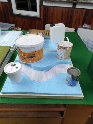 Insulation foam picture 1
