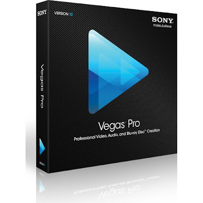 تحميل Sony Vegas Pro