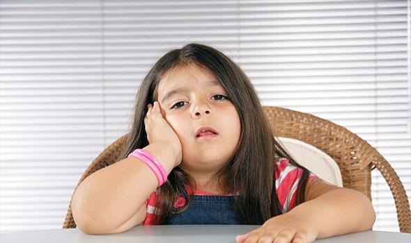 الدراسات العلمية تؤكد على خطورة البدانة على صحة الأطفال