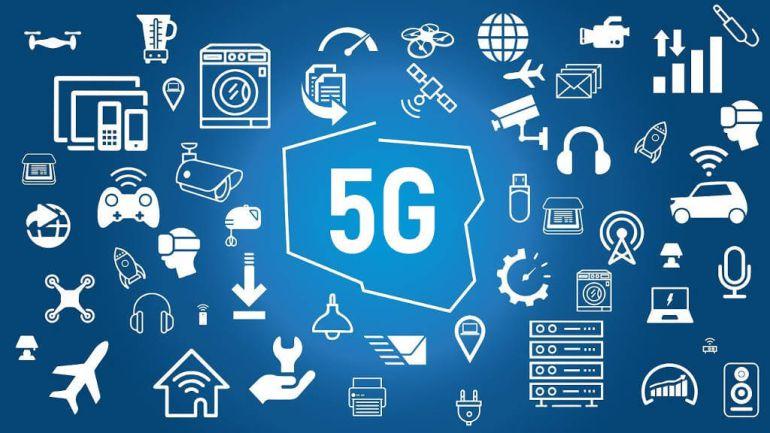 Alemania subasta 5G