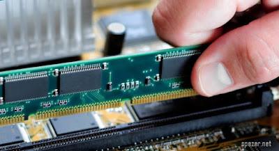 Tips memilih RAM Komputer/Laptop