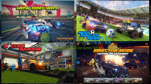 Game Racing Dubai Drift 2 Versi 2.4.4 Apk Terbaru Android