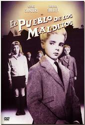 El pueblo de los malditos (1960) Descargar y ver Online Gratis