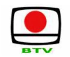 BTV National Biss Key On Asiasat 7 2017