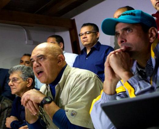 ¡QUE EL MUNDO LO SEPA! Tuiteros, políticos y personalidades hablan de #Dictadura en Venezuela