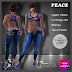SUNA DESIGN - PEACE / THIRDLIFE EXCLUSIVE GIFT