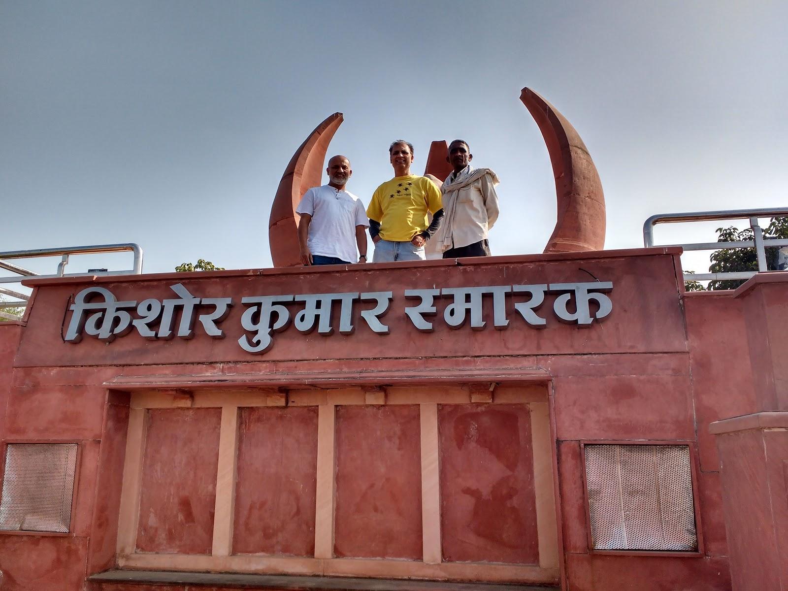 Madhosh Kiye Jaa: Kishore Kumar Memorial in Khandwa