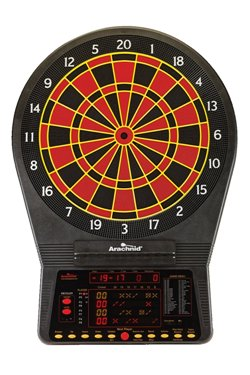 Arachnid plastic volt electronic dartboard edb100 | shop your way.