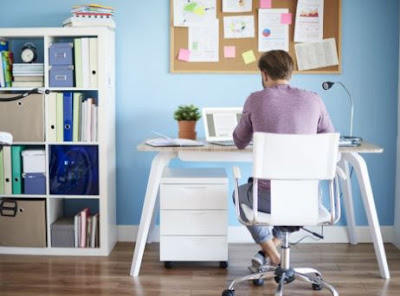 Prepare Your Home Office Quickly With This Trick