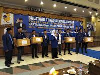 drg. Hj. Yayuk Sri Rahayuningsih, MM., MH. Wajib Kepilih Lagi Anggota DPR-RI Dari Dapil 7