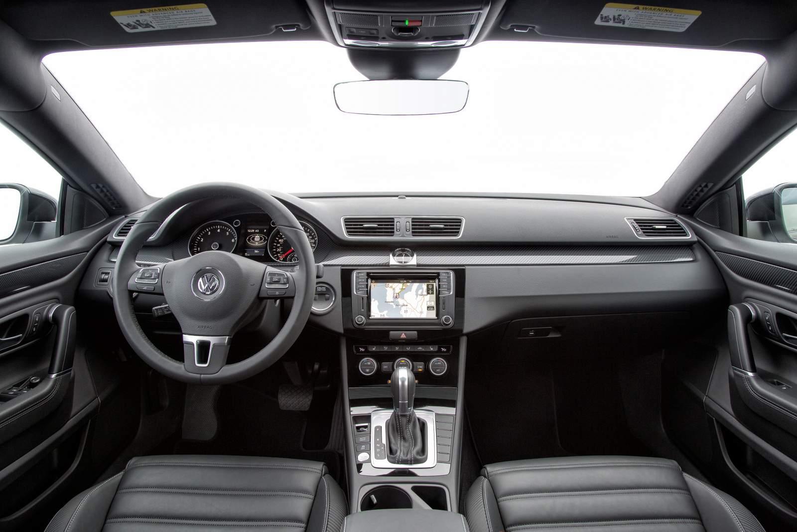 Volkswagen Cc 2017 V Deo Pre Os E Especifica Es Eua Car Blog Br