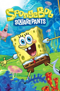 Download Spongebob Squarepants: Spin the Bottle & There's a Sponge in My Soup Season 11 Eps 03 (2017) HD Subtitle Indonesia