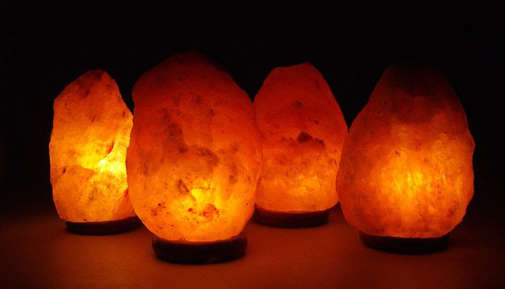 7 Warning Sings Your Salt Lamp Is An Imposter - ORGANIC AND HEALTHY