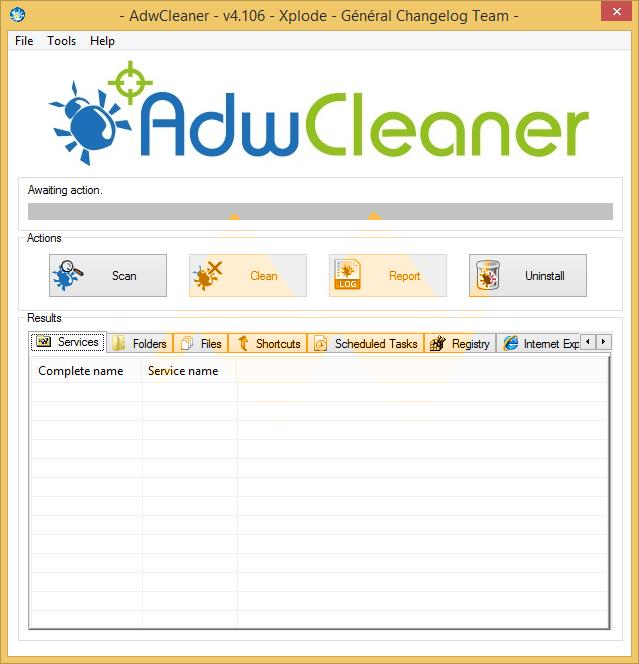AdwCleaner 4.106