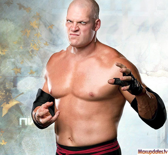 All About Wrestling Stars: Kane WWE