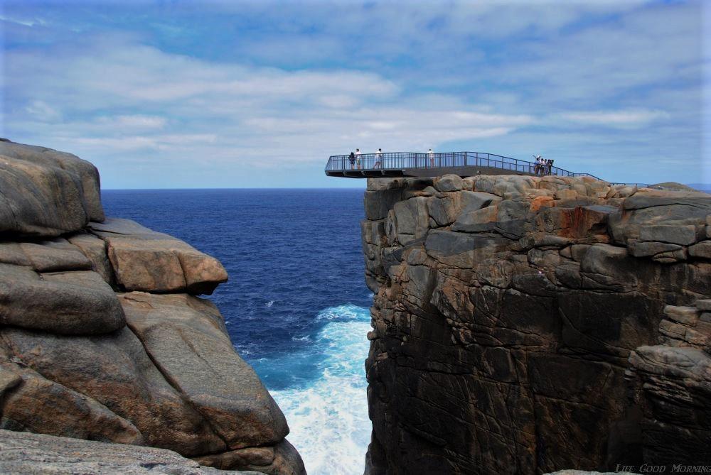 Miejsca w Zachodniej Australii bez których mógłbyś żyć, ale obyś nie musiał.