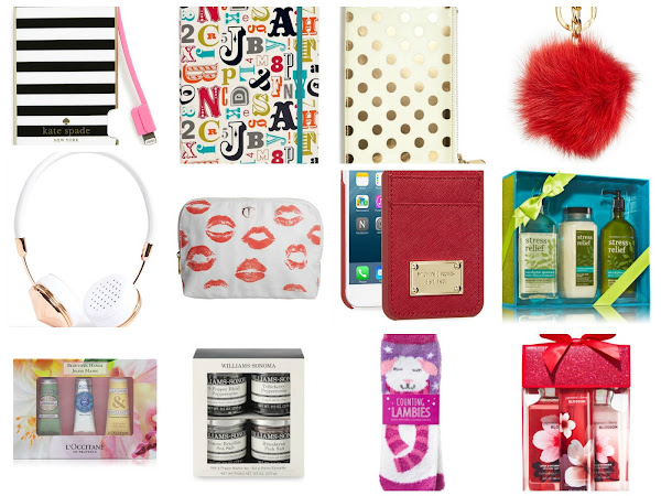 Dazzling Gifts - Holiday Gift Guide/Gift Ideas (Part 2)