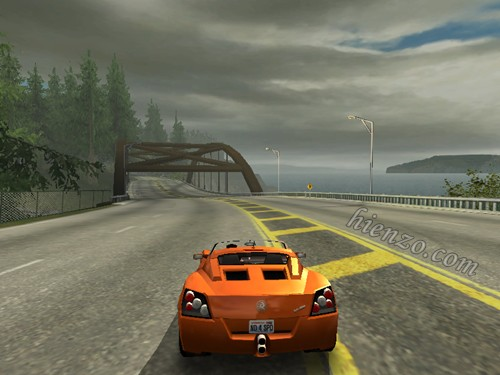 Need For Speed: Hot Pursuit 2 (1)