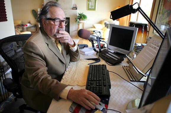Media Confidential: NYC Radio: Lawyer Says WABC Giving Michael