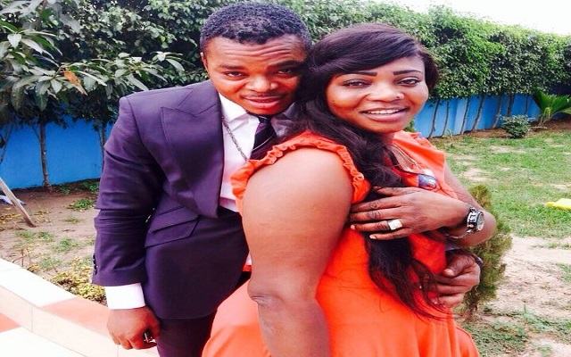 [Video] Florence Obinim Defends Her Husband Bishop Obinim