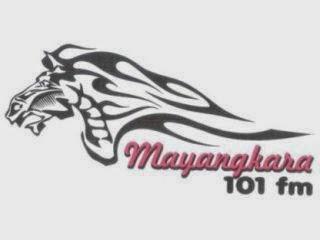 Radio Mayangkara FM