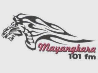 Radio Mayangkara FM Blitar