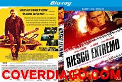 22 chaser - Riesgo extremo - Bluray