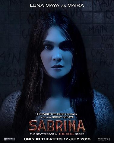 Búp Bê Sabrina