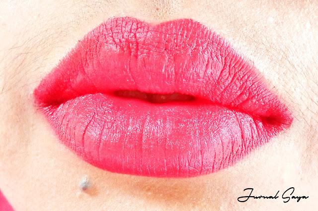 odessa matte lipstick 705