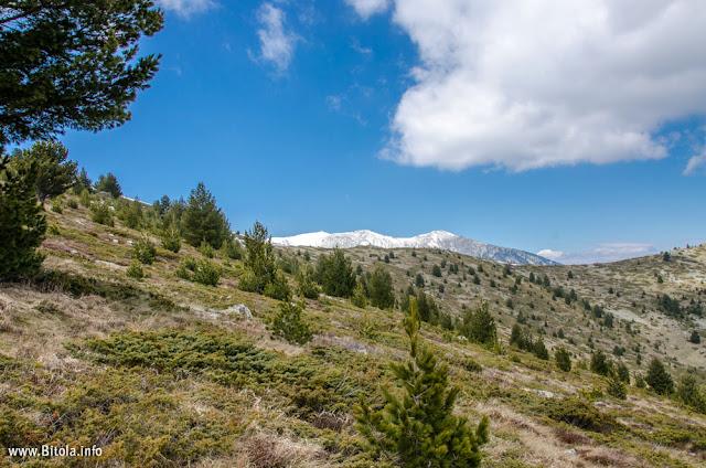 Neolica Hiking Trail - Baba Mountain - Bitola, Macedonia