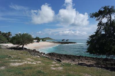 pulau semau NTT