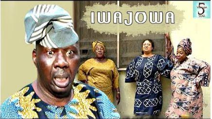 Comedy Movie: Iwajowa | Latest Yoruba Movie 2017 (Part 1 & 2)