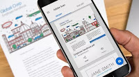Come Scannerizzare un documento cartaceo con lo smartphone