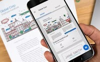 Come Scannerizzare un documento cartaceo con lo smartphone
