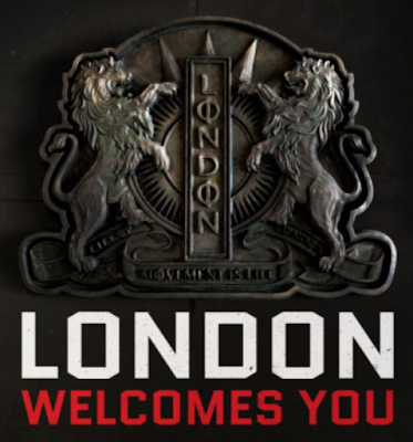 london mortal engines lions