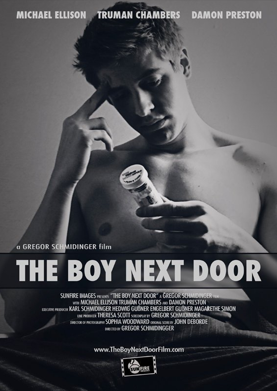 The Boy Next Door - Corto - sub español - EEUU - 2010