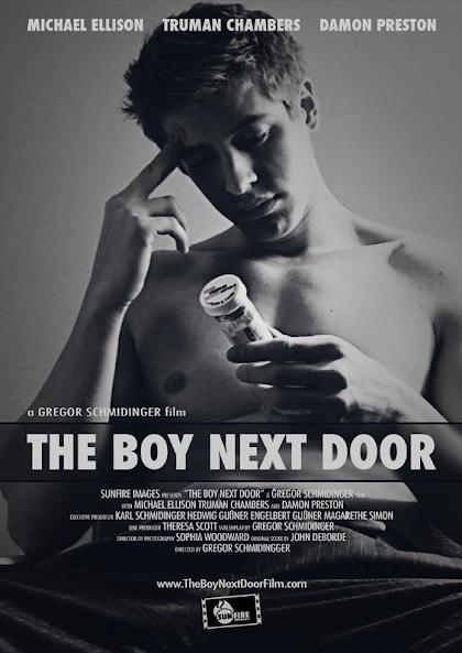 The Boy Next Door - Corto - sub español - EEUU - 2010