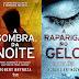 "Alma dos Livros | Resultado Passatempo - ""A Sombra da Noite"" e ""A Rapariga no Gelo"" de Robert Bryndza"