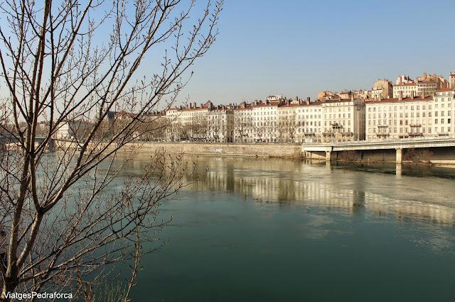 Presqu'ile, Lyon, Lió, Rhône, Rhône-Alpes, França, France