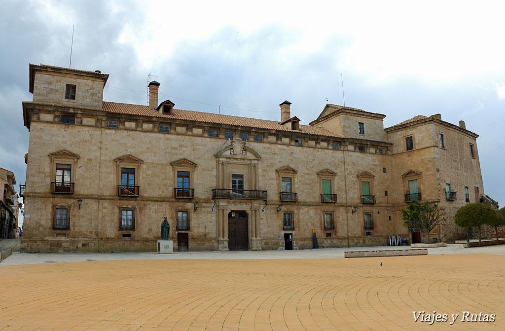 Palacio de los Hurtado Mendoza